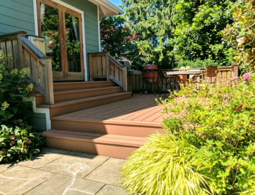 Wallingford – Family Garden