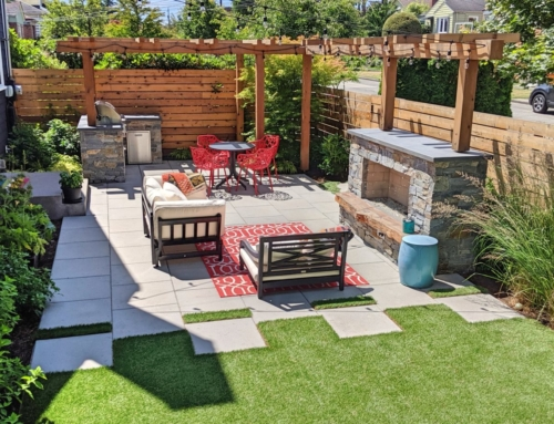 Ballard – Outdoor Living